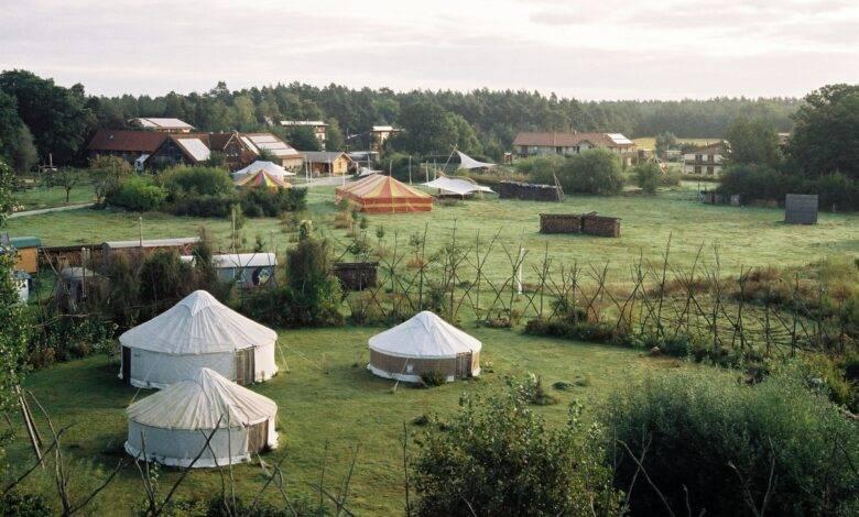 Sieben Linden Ecovillage